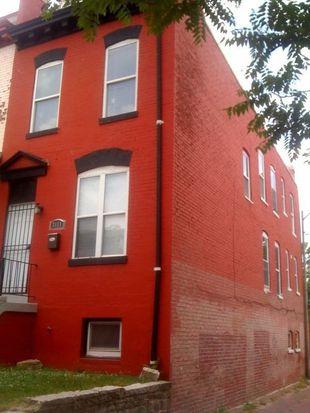 3111 Warder St NW, Washington, DC 20010