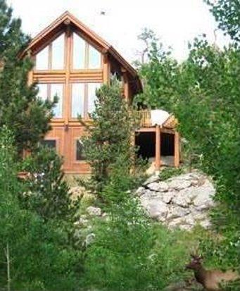 758 Alpine Dr, Estes Park, CO 80517
