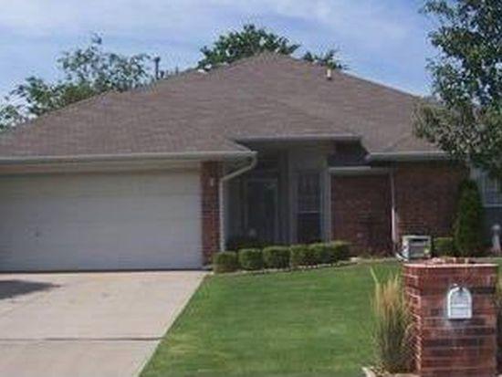 237 SW 141st St, Oklahoma City, OK 73170