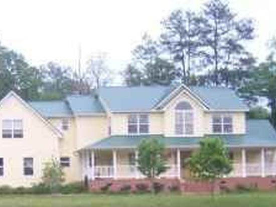 501 Strawhill Rd SE, Cleveland, TN 37323