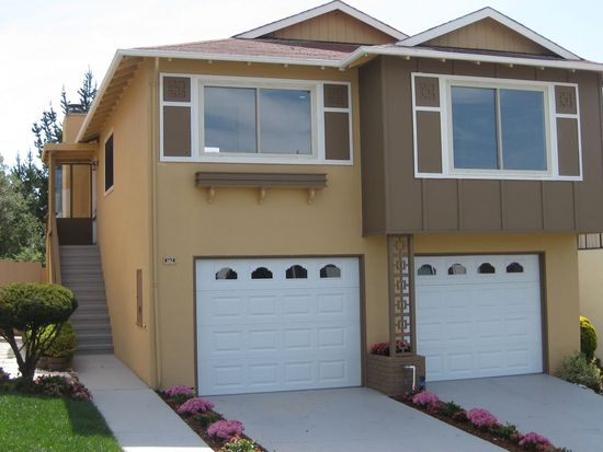 362 Imperial Dr, Pacifica, CA 94044