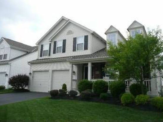 5967 Wilderness Dr, New Albany, OH 43054