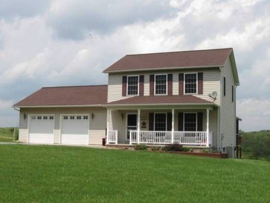 1260 Weaver Rd, Johnstown, PA 15904