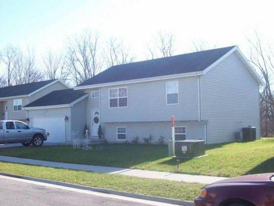223 S Hossack St, Seneca, IL 61360