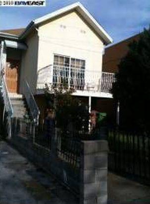 2126 E 22nd St, Oakland, CA 94606
