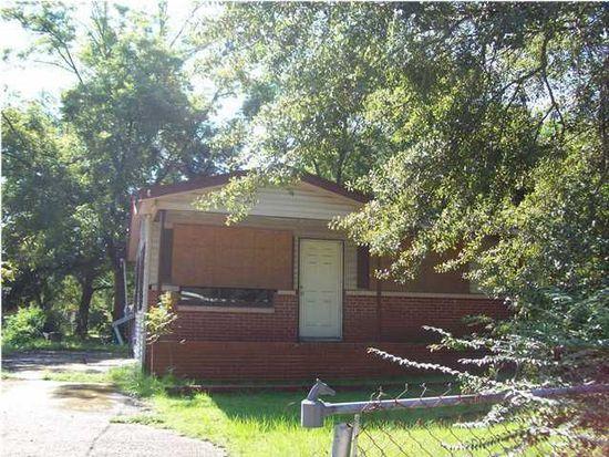 1303 Fernwood Ave, Whistler, AL 36612