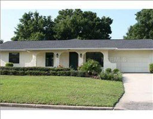 4008 Pelican Ln, Orlando, FL 32803