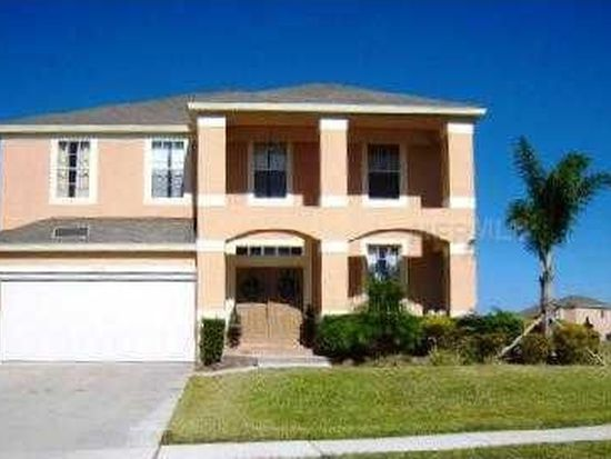 13037 Coldwater Loop, Clermont, FL 34711
