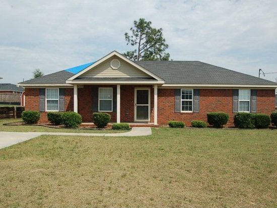 2714 Tallowtree St, Augusta, GA 30906