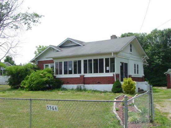 5564 Hollins Rd, Roanoke, VA 24019
