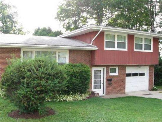 806 Olim St, Johnstown, PA 15904