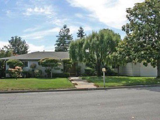 13772 Prune Blossom Dr, Saratoga, CA 95070