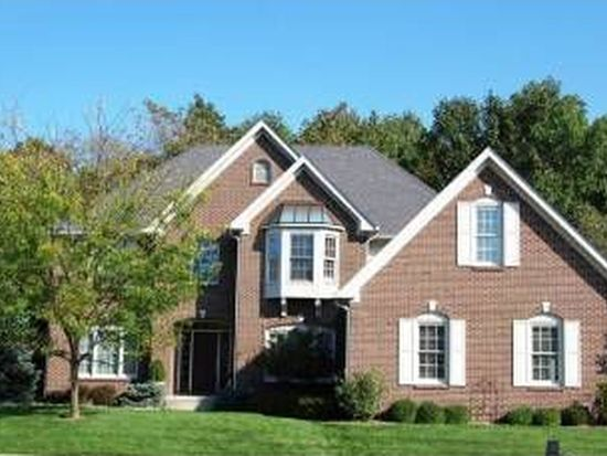 9357 Timberline Way, Indianapolis, IN 46256