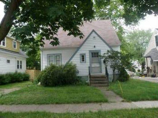 115 W Todd Ave, Woodstock, IL 60098