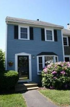 1275 Maplewood Ave UNIT 32, Portsmouth, NH 03801