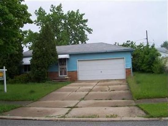 16901 Dynes Ave, Cleveland, OH 44128