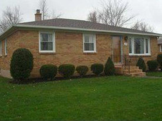 137 Willowcrest Dr, Buffalo, NY 14224
