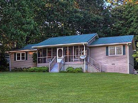 168 Honeysuckle Rd NW, Milledgeville, GA 31061