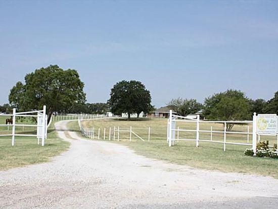 259 County Road 4890, Boyd, TX 76023