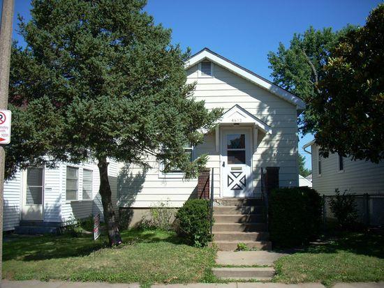 4612 Adkins Ave, Saint Louis, MO 63116