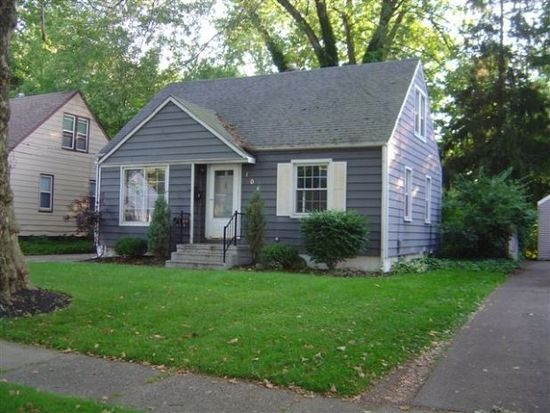 104 Carroll Ave, Painesville, OH 44077