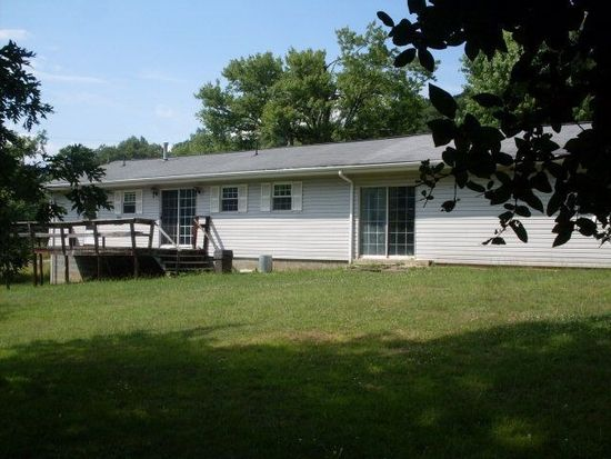 216 Hughes Rd, Daniels, WV 25832
