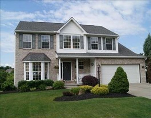 255 Fox Meadow Dr, Wexford, PA 15090