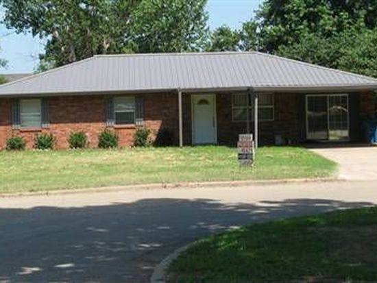 608 Sharp Cir, Perkins, OK 74059