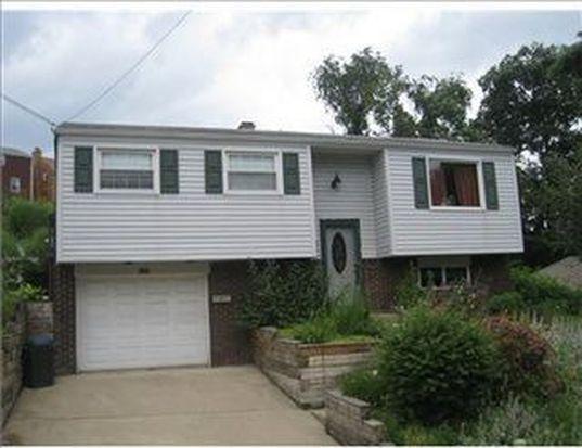 3193 Mellott Rd, Pittsburgh, PA 15227