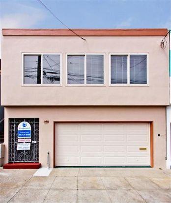 240 Minerva St, San Francisco, CA 94112