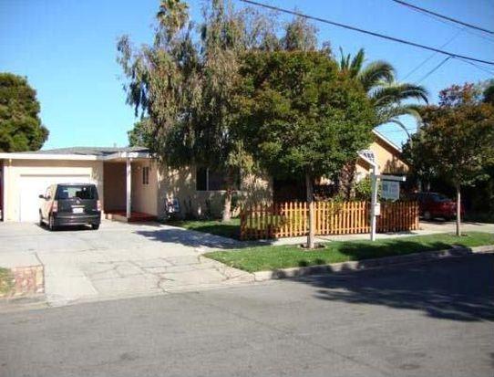 1007 10th Ave, Redwood City, CA 94063