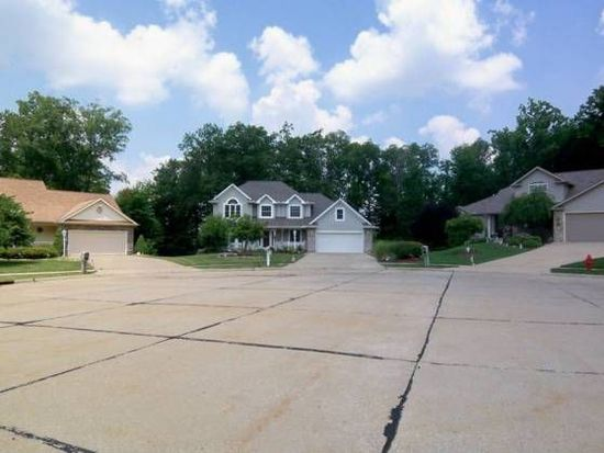 612 Sandstone Way, Brunswick, OH 44212