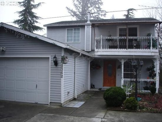 2342 SE 117th Ave, Portland, OR 97216