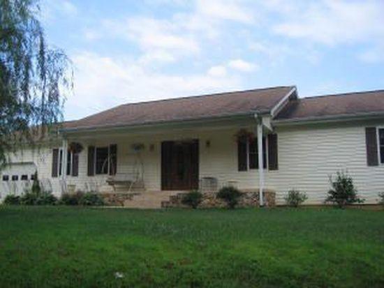 116 Bobcat Path, Marion, NC 28752