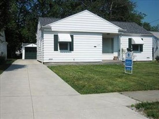1414 Eastwood Ave, Cleveland, OH 44124