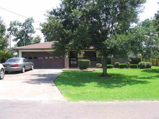 2020 Williams Ave, Port Arthur, TX 77642
