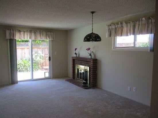 5486 Hughes Pl, Fremont, CA 94538