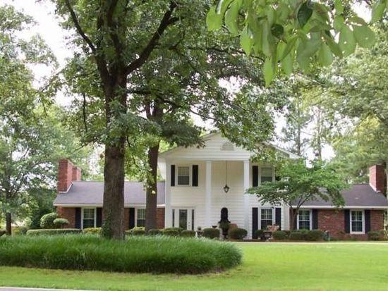 2106 Van St, Tupelo, MS 38804