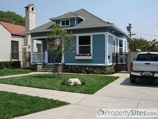 560 N 2nd Ave, Upland, CA 91786