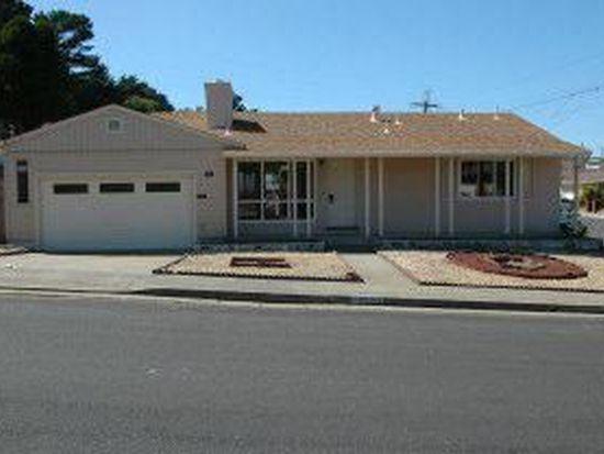 320 Southcliff Ave, South San Francisco, CA 94080