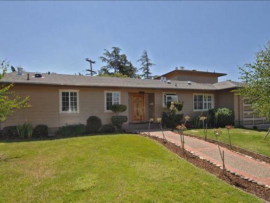 1617 Chula Vista Dr, Belmont, CA 94002