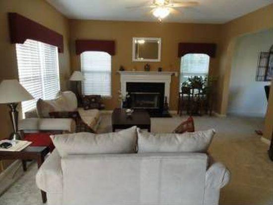 116 Crabwall Ct, Holly Springs, NC 27540