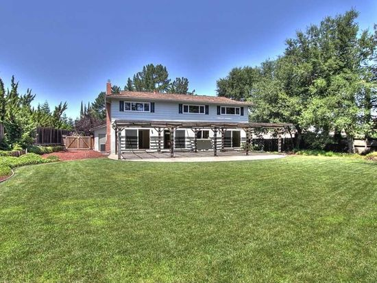 12229 Goleta Ave, Saratoga, CA 95070