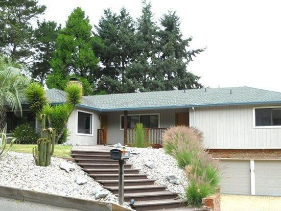 2424 Vineyard Rd, Novato, CA 94947