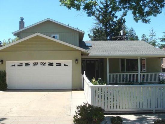 5627 Begonia Dr, San Jose, CA 95124