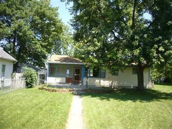 23 E Lowery Ave, West Carrollton, OH 45449