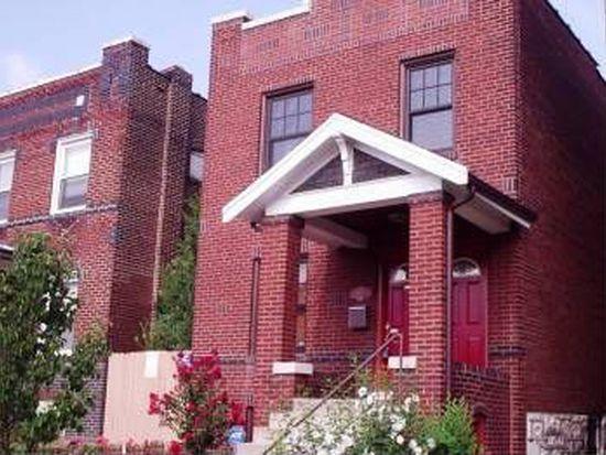 3327 Salena St, Saint Louis, MO 63118