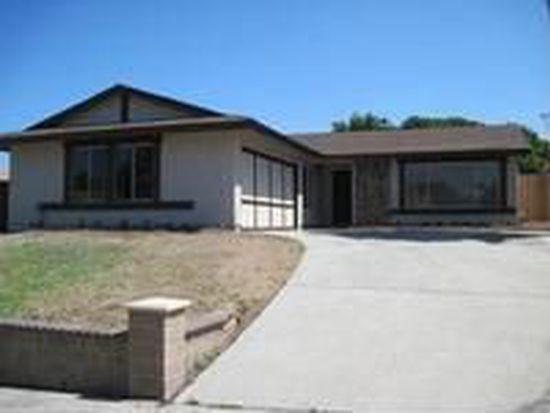 4185 Galbar St, Oceanside, CA 92056