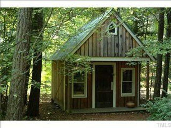 1652 Purple Sage Ln, Chapel Hill, NC 27516