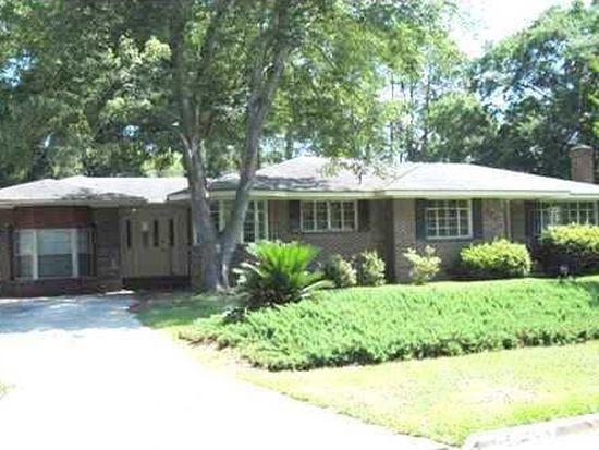 328 Oxford Dr, Savannah, GA 31405